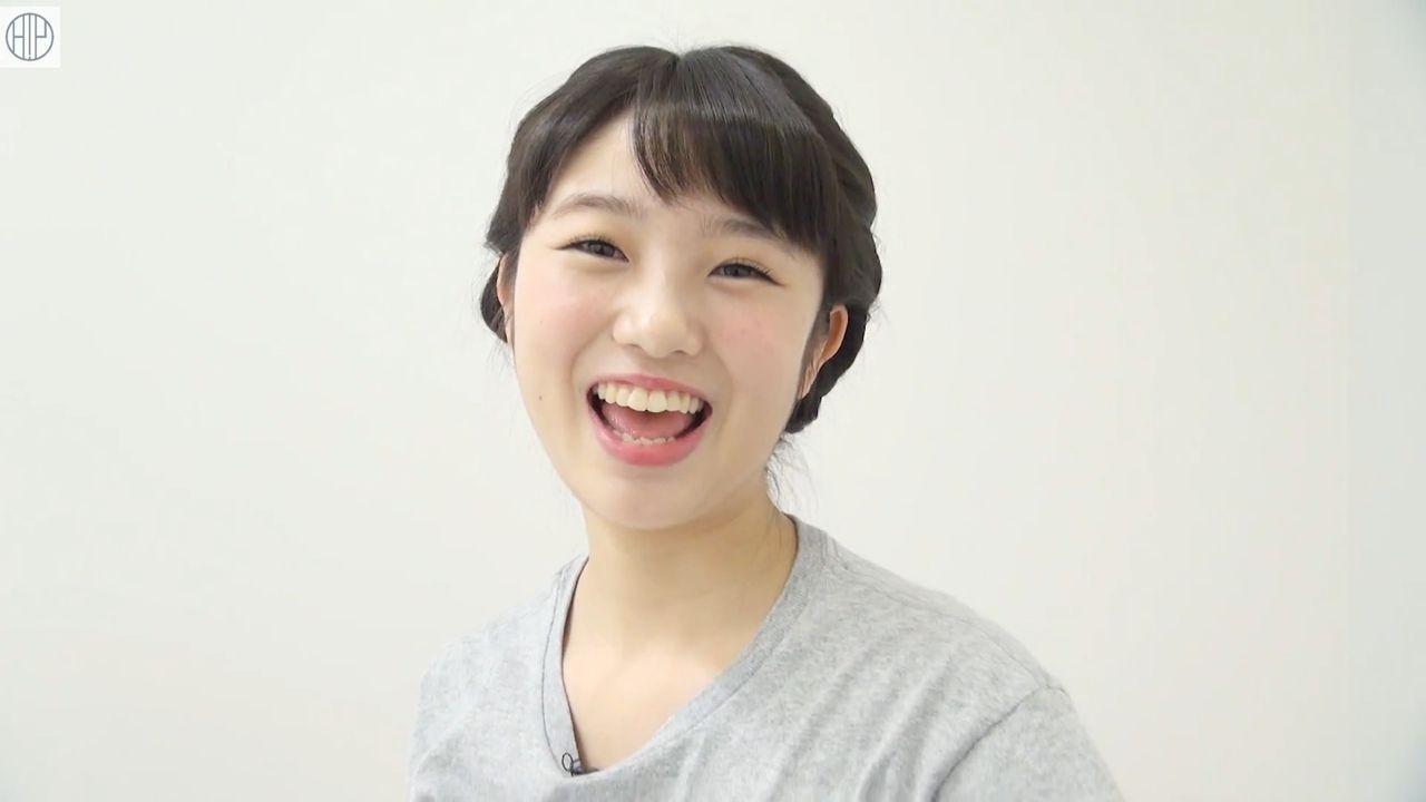 ハロプロ×LIFE  【アンジュルム】相川茉穂さんバリキャワ