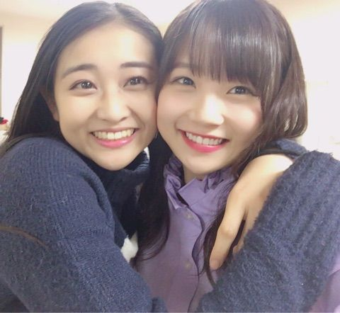 【エンタメ画像】【アンジュルム】和田彩花さん、歯の矯正に成功