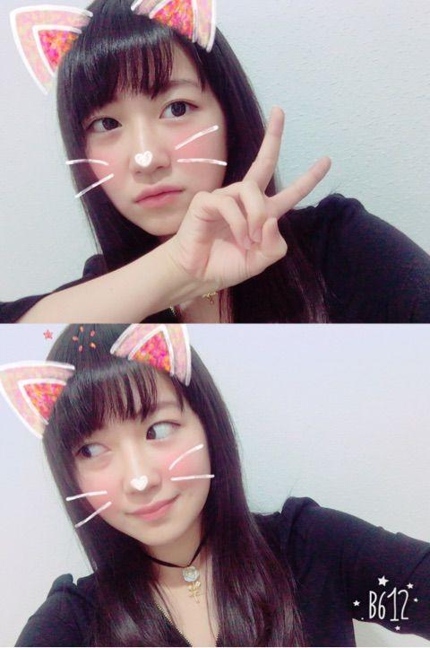 【エンタメ画像】モーニング娘。'17新エースは野中美希で決まりだね!