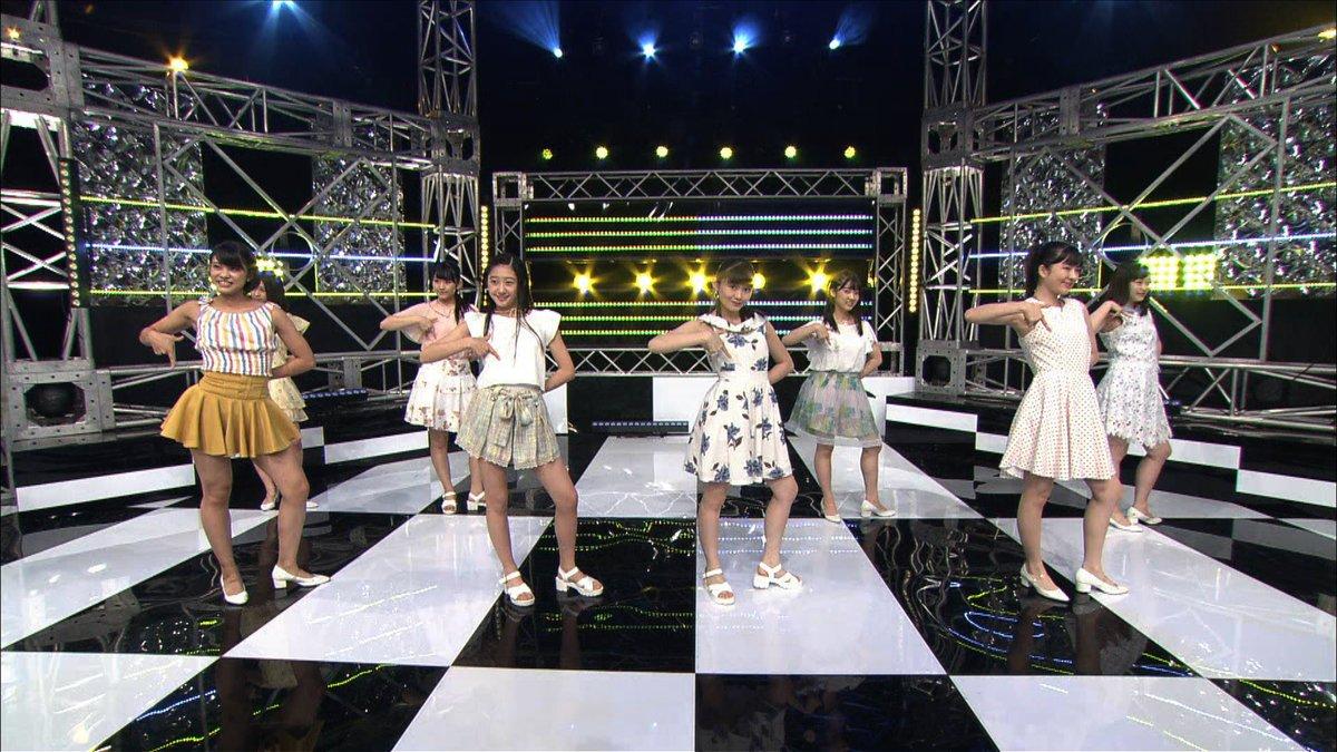 【エンタメ画像】本日放送のThe Girls Liveでつばきファクトリーから重大発表のお知らせ