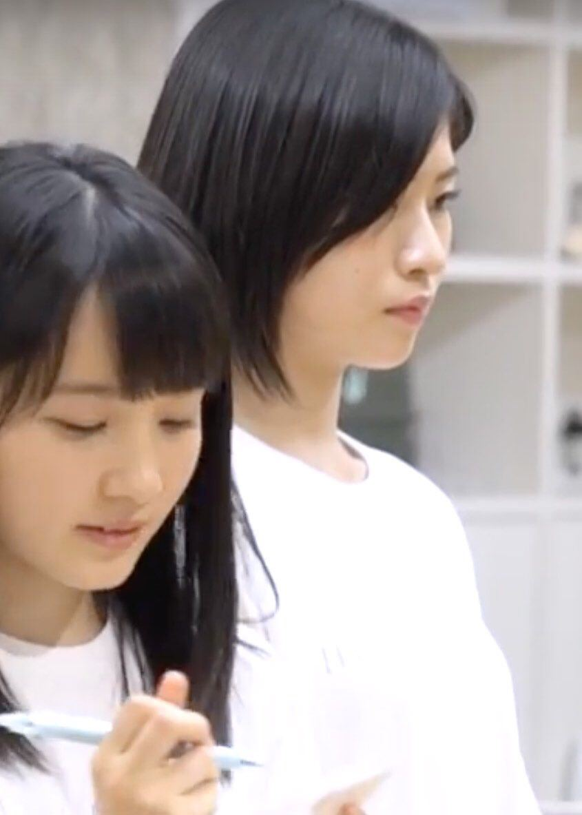 【エンタメ画像】【モーニング娘。'17】加賀&#2相互フェラ63;が美しく舞う