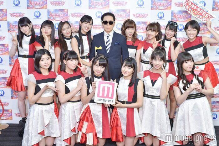 【エンタメ画像】【発覚】モーニング娘☆の次期センターが横山玲奈・森戸知沙希に決定。。