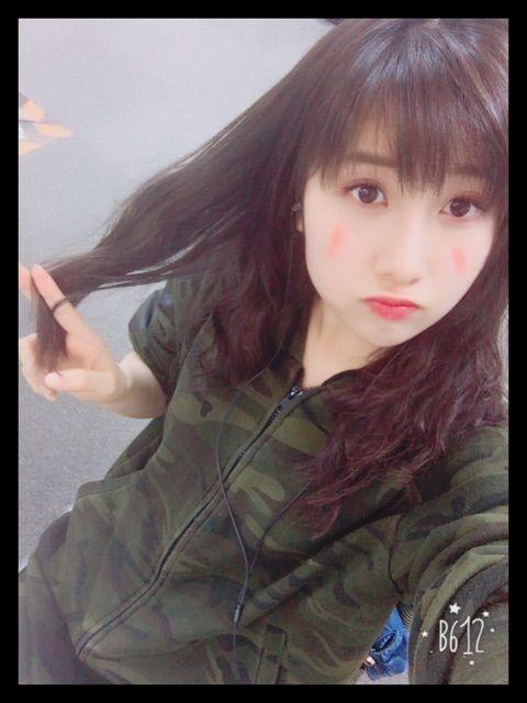 【エンタメ画像】【モーニング娘。'17】佐藤優樹の構ってちゃんブログきたー!!