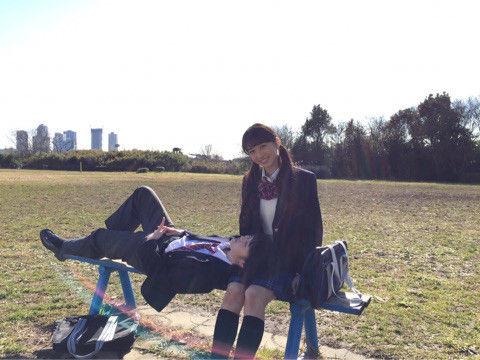 【エンタメ画像】【モーニング娘。'17】牧野真莉愛終了wwwwww
