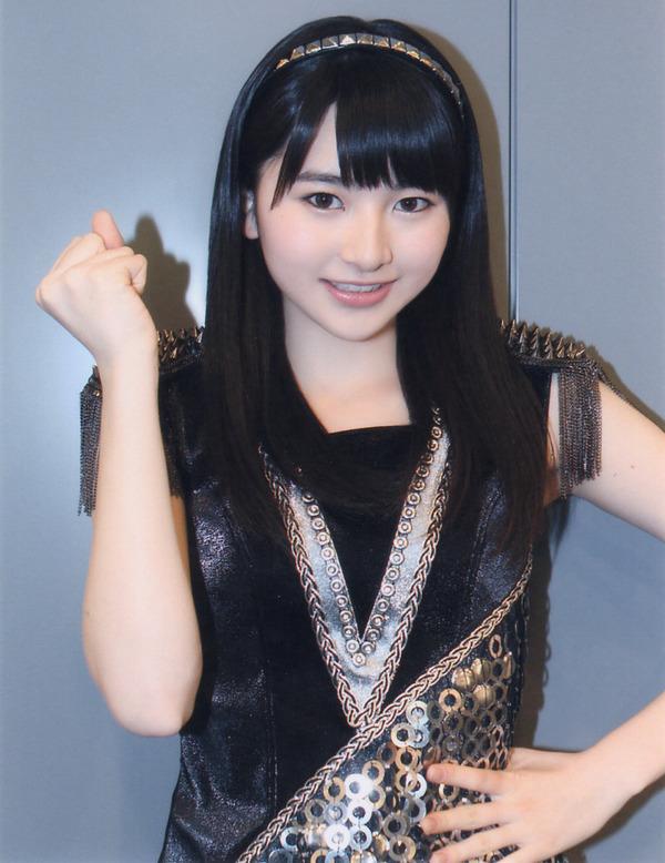 【エンタメ画像】【モーニング娘。'15】尾形春水可愛すぎやろwwwwww