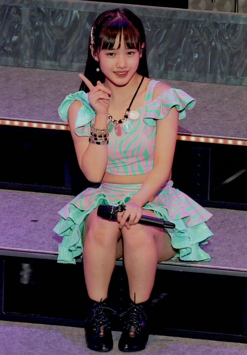 【エンタメ画像】【モーニング娘。'18】横山玲奈の最新画像wwwww