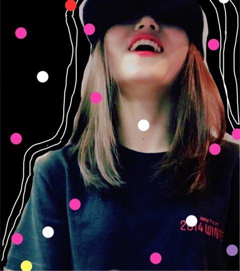 【エンタメ画像】《アンジュルム》室田瑞希のヘアの色が大変なことになってる件