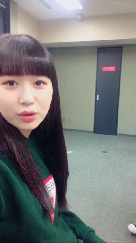 【アンジュルム】笠原桃奈が2代目相川茉穂を襲名件