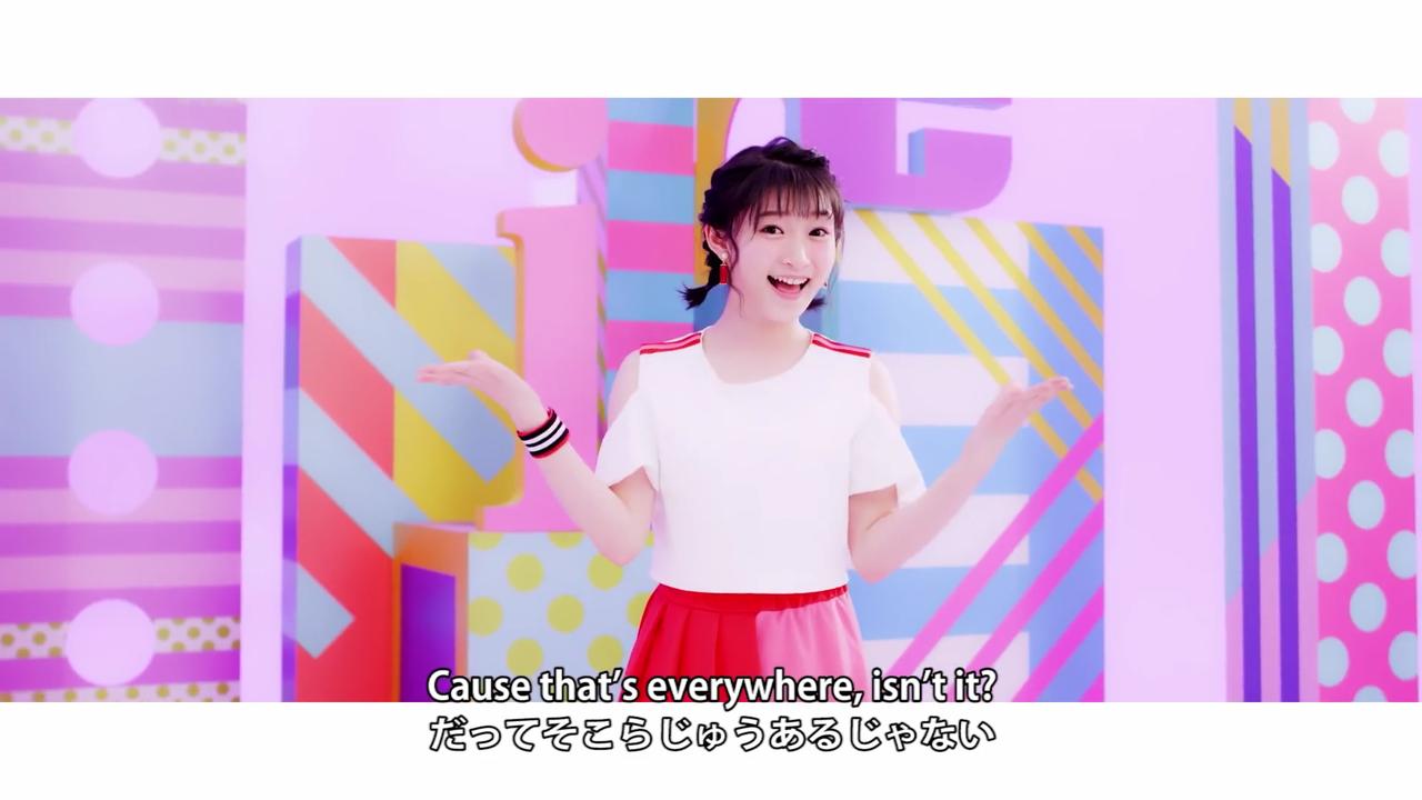 【エンタメ画像】【Juice=Juice】新曲の宮本佳林ちゃんが鬼激カワって知ってた?