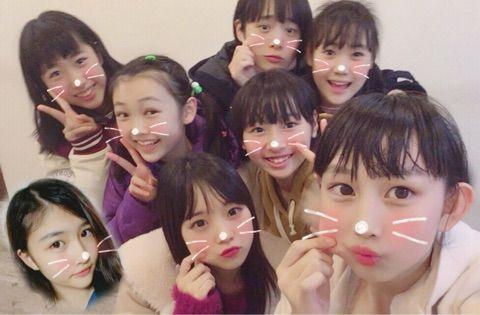 【エンタメ画像】稲場まなかん、ハロプロ研修生北海道の子たちを余裕で蹴散らす可愛さのお知らせ