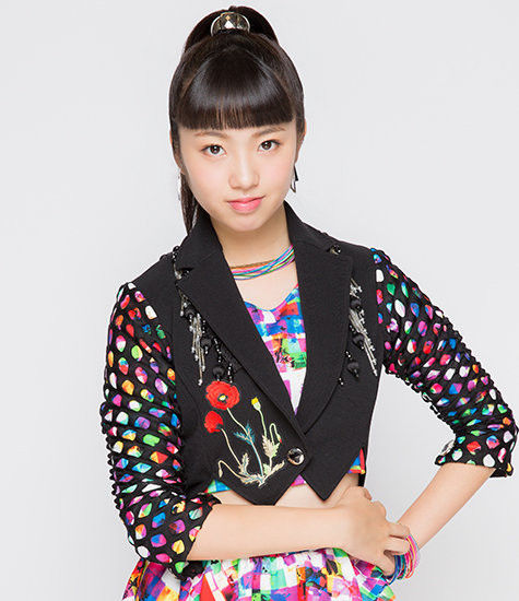 【エンタメ画像】《アンジュルム》相川茉穂です☆加賀楓さんに膝かっくんしたら膝かっくん仕返しされました☆