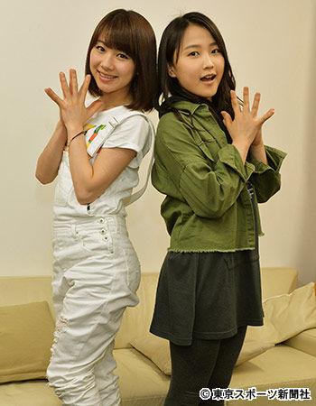 【エンタメ画像】【モーニング娘。'15】石田亜佑美「恋愛をしたことがない」