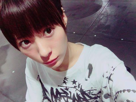 【エンタメ画像】【モーニング娘。'16】生田衣梨奈が心配になるレベルでやつれる
