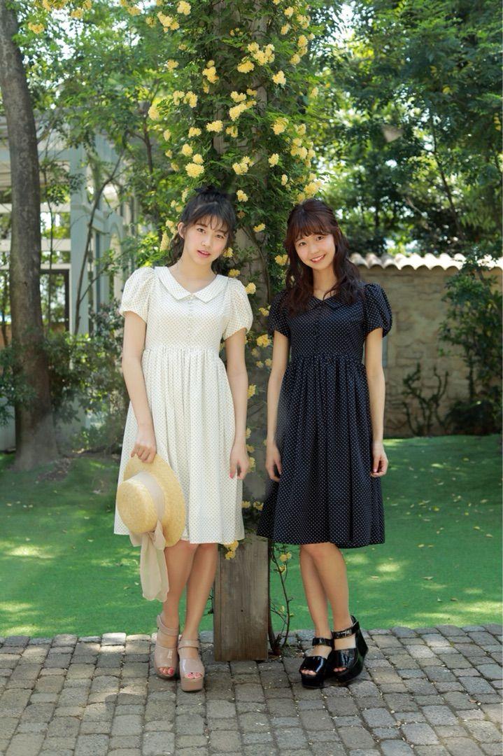 【エンタメ画像】【モーニング娘。'18】牧野真莉愛の肩幅wwwwww