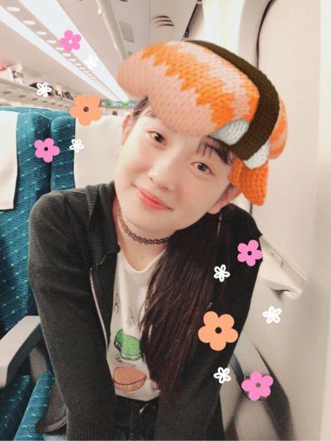 【エンタメ画像】【Juice=Juice】梁川奈々美のすっぴん!!!!!!!!!!