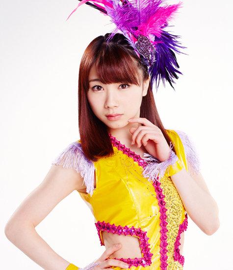 【エンタメ画像】【モーニング娘。'16】オシャレに目覚めた石田亜佑美が洋服を買う時に意識してること