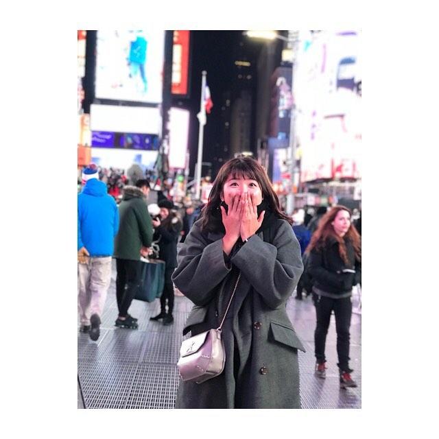 【エンタメ画像】徳永千奈美がNBAのオフィシャルアンバサダーに着任!!!