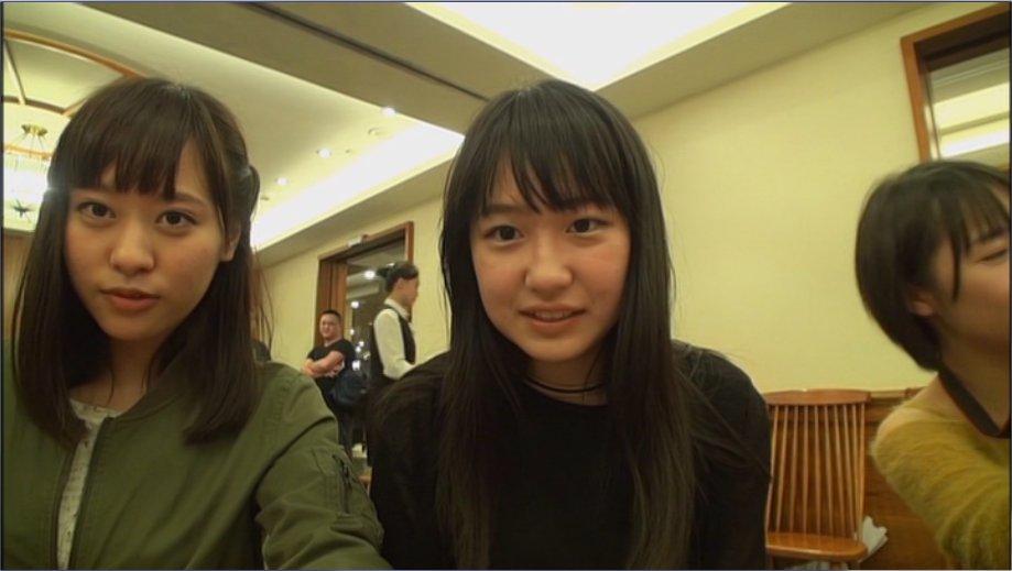 【エンタメ画像】【モーニング娘。'17】野中美希が可愛い