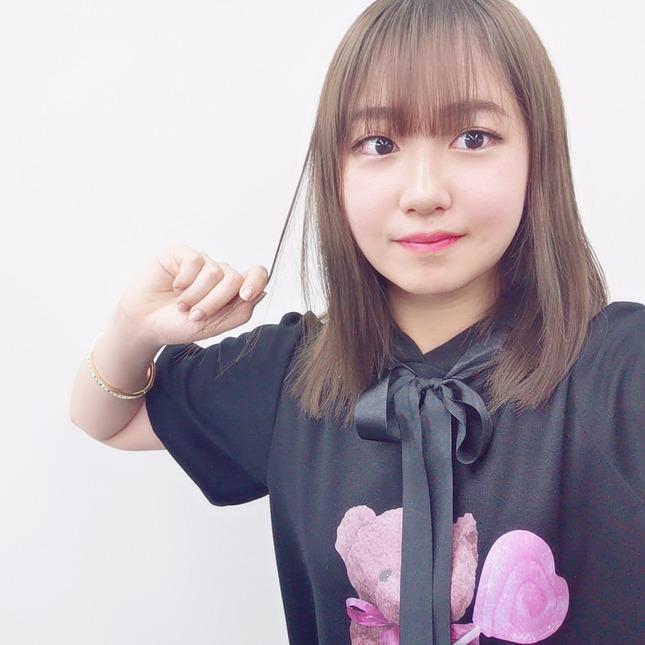 【モーニング娘。19】野中美希「もーすぐ20歳。10代のうちにやったほうがいいことってありますか?」