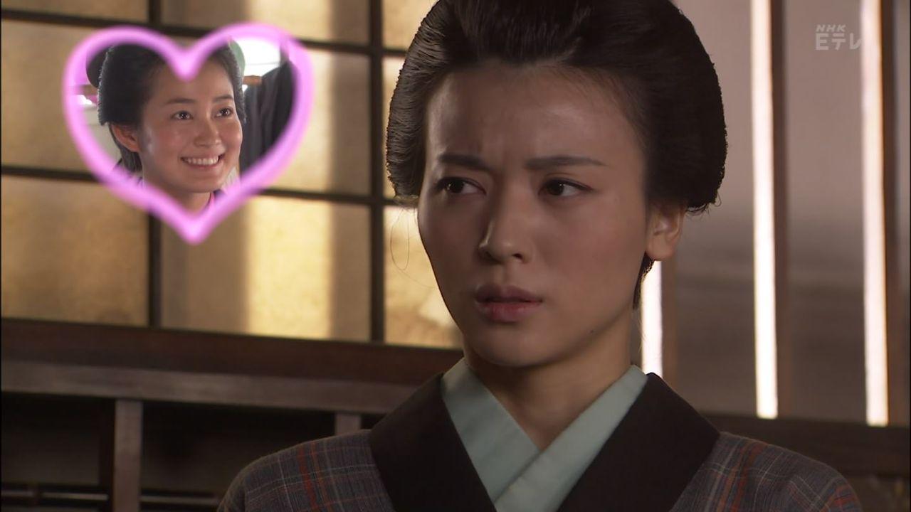 【エンタメ画像】くノ一「矢島舞美」強すぎる上に、怖すぎる件。。。。。。。。。