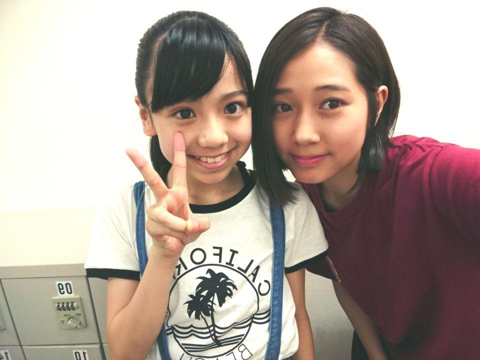 【エンタメ画像】ハロプロ研修生の米村さんって謎人気あるよな