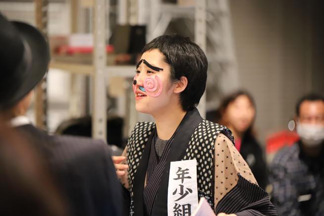 【エンタメ画像】【モーニング娘。'18】佐藤優樹、確変する