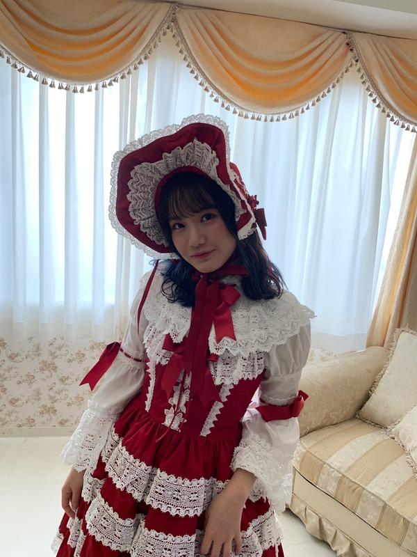 【モーニング娘。20】横山玲奈「自撮りするのにノーマルカメラで加工無しとか本気で無理」