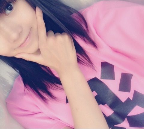 【エンタメ画像】【こぶしファクトリー】浜浦彩乃さんメンバーカラーがももちと同じピンクに決まり大興奮のお知らせ