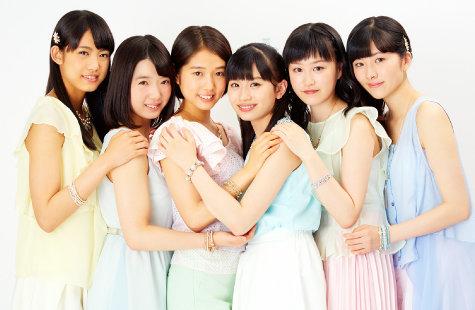 【エンタメ画像】つばきファクトリーに小野瑞歩、小野田紗栞、秋山真央加入