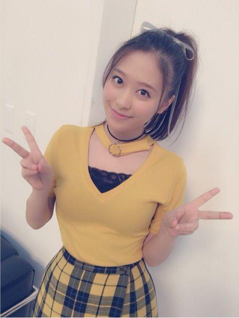 【エンタメ画像】【モーニング娘。'17】小田さくらマジで可愛いぢゃん!!