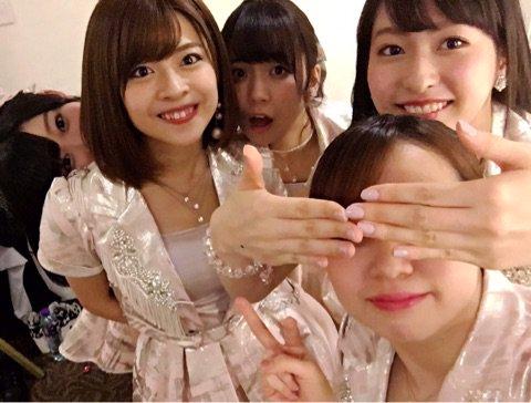 【エンタメ画像】《Juice=Juice》宮本佳林さん 貞子のお知らせ