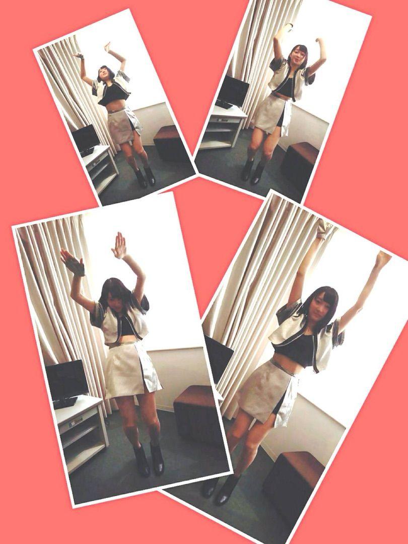 【エンタメ画像】【Juice=Juice】宮本佳林ちゃん、カネ澤朋子ちゃん復帰のお祝いによくわからないメッセージmovieを送りつける