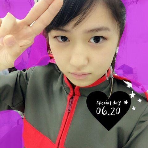 【エンタメ画像】【モーニング娘。'15】イケメン野中チェルきたあああああ!!!!