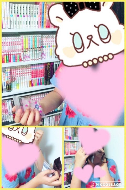 【エンタメ画像】【モーニング娘。'16】見ろ!これが飯窪さんのマンガ本棚だ!