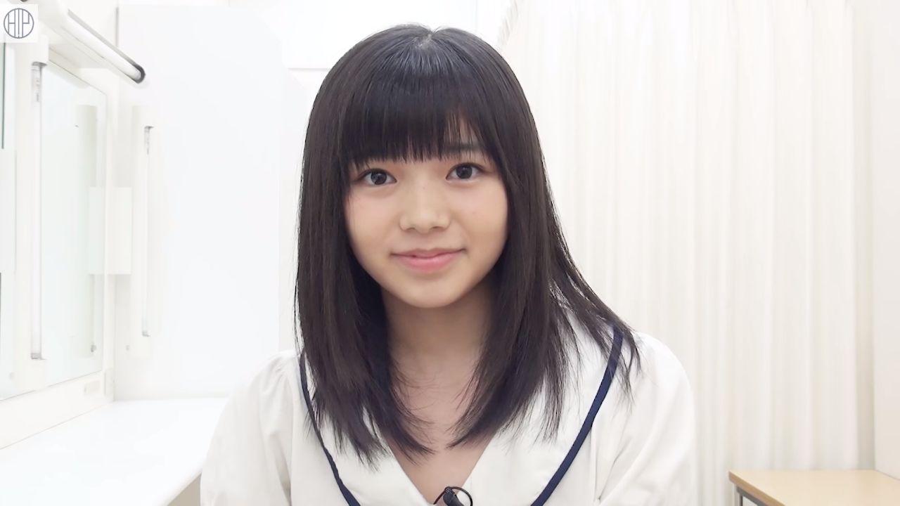 【エンタメ画像】《こぶしファクトリー》浜浦彩乃ちゃんのヘアアレンジ映像可愛すぎワロタ!!!!!