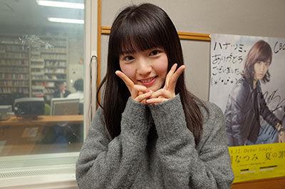 【エンタメ画像】道重さゆみ(27)をラジオブースの照明で取材した結果・・・!!!