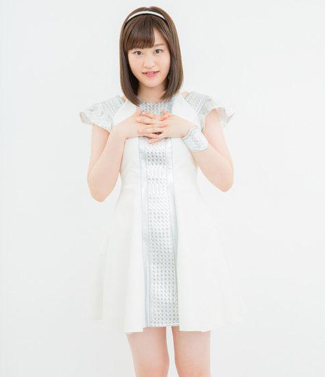 【エンタメ画像】【つばきファクトリー】新沼希空さん「ちぃ・・・」