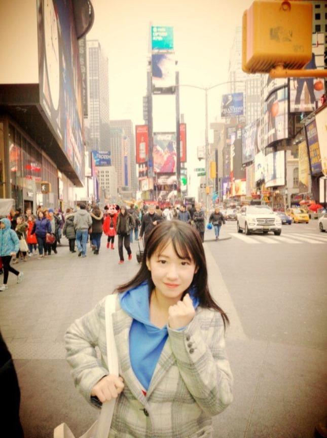 【モーニング娘。18】野中美希、花の都ニューヨークに上陸!!いよいよ世界制覇へ