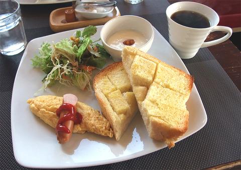 西条町御薗宇「hana cafe(ハナカフェ)」