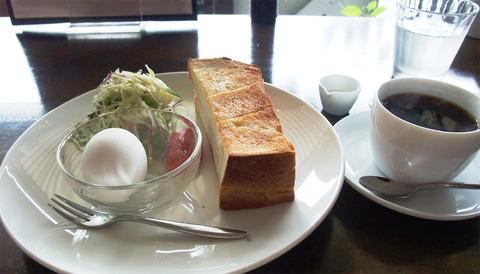牛田本町「Cafe GROW(カフェ グロウ)」