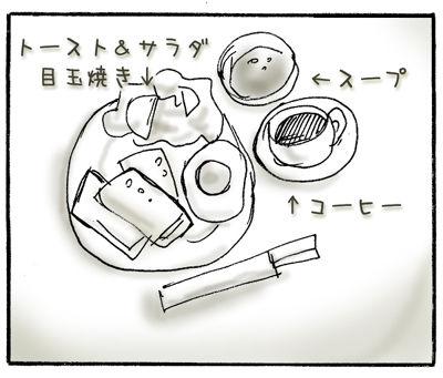 秘密のお店(雑感23)