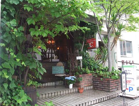 広島の歴史の長い喫茶店(雑感14)