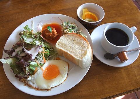 大竹市晴海「Sola cafe(ソラカフェ)」