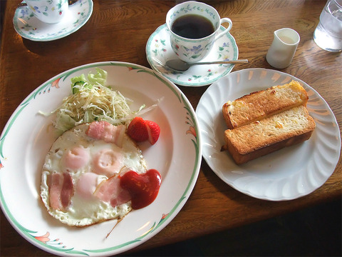 三原市本郷南「ポニーカフェレスト」(閉店)