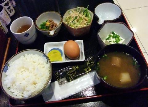 横川町「たま一」