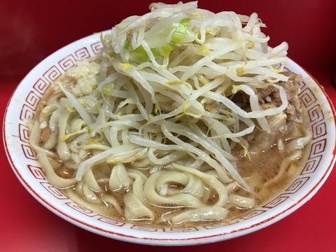 ラーメン二郎 三田本店(5)
