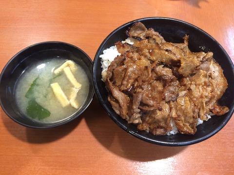 東京チカラめし 池袋西口店(2)