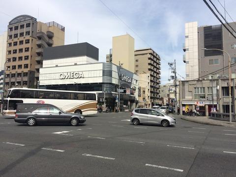 モスバーガーイズミヤ堀川丸太町店(2)