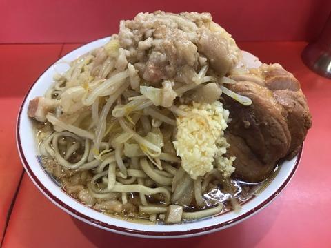 ラーメン二郎 仙川店(2)
