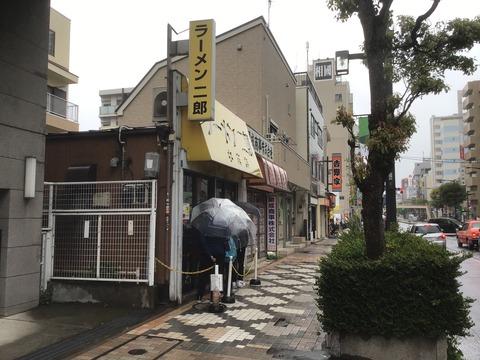 ラーメン二郎 小岩店(1)